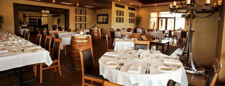 Sandalford Estate Restaurant
