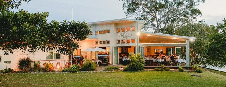 Noosa Waterfront Restaurant